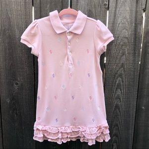 Ralph Lauren Babygirl Dress